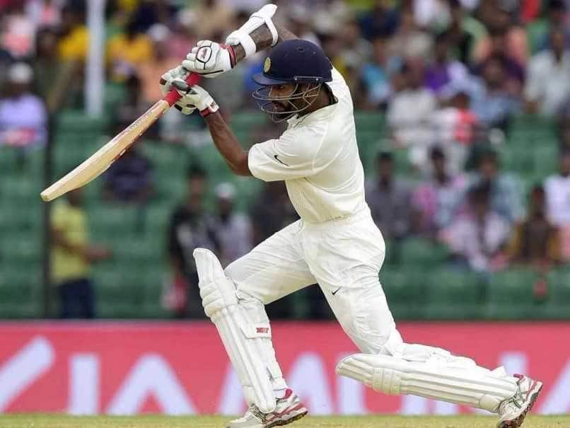 ইংল্যান্ড বনাম ভারত: শিখর ধবন জানালেন কেনো তৃতীয় টেস্ট থেকে ভারতের ব্যাটিং হয়েছে মজবুত 1
