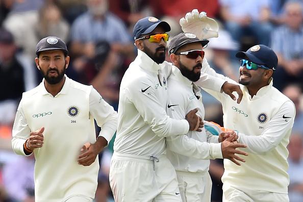 ইংল্যান্ড বনাম ভারত: চতুর্থ টেস্ট: প্রথম দিন চর্চায় ছিল এই ৫টি ব্যাপার, কোহলির সিদ্ধান্তে চমকালেন সকলেই