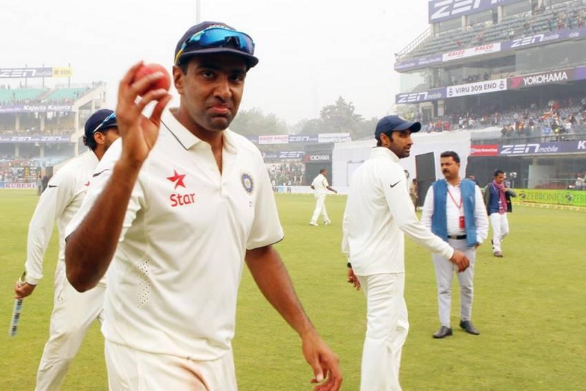 ইংল্যাণ্ড বনাম ভারত: লর্ডস টেস্টে ৪টি রেকর্ড অপেক্ষা করে রয়েছে রবিচন্দ্রন অশ্বিনের জন্য