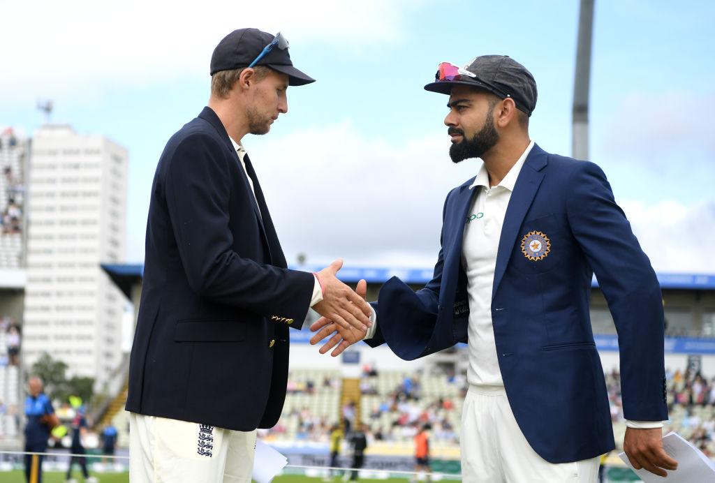 ইংল্যান্ড বনাম ভারত: দ্বিতীয় টেস্ট, ডে ১: লর্ডসের টেস্ট নিয়ে বিসিসিআই দিল বড় আপডেট, প্রথম দিনের হল লাঞ্চ