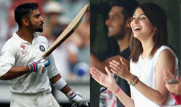 ইংল্যান্ড বনাম ভারত, দ্বিতীয় টেস্ট: এই কারণে লর্ডসের দ্বিতীয় টেস্ট ম্যাচ দেখবেন না অনুষ্কা শর্মা