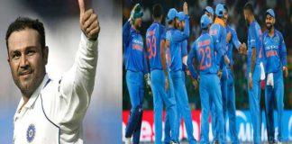 ইংল্যান্ড বনাম ভারত: তৃতীয় টেস্টের জন্য বীরেন্দ্র সেহবাগ বাছলেন নিজের প্লেয়িং ইলেভেন, এই তারকা প্লেয়ারকে জায়গা দেওয়ার কথা বললেন