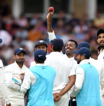 ভারত বনাম ইংল্যান্ড, ত্রিতীয় টেস্ট: ভারতীয় জোরে বোলারদের সামনে টিকতে পারলনা ইংলিশ ব্যাটসম্যানেরা, ১৬৮ রানে লীড পেল