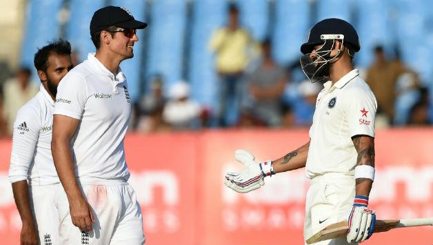 ভারত বনাম ইংল্যান্ড: প্রথম টেস্টে এই ১১জন প্লেয়ারকে নিয়ে মাঠে নামবে ভারত