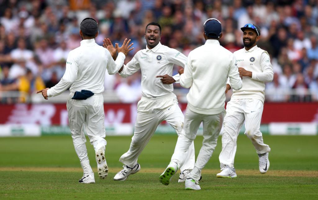 ইংল্যান্ড বনাম ভারত: তৃতীয় টেস্ট—৪৪ রান করার পরও এমন অনিচ্ছাকৃত রেকর্ড করে করলেন ধবন, লাগল দাগ 1