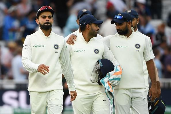 ইংল্যান্ড বনাম ভারত তৃতীয় টেস্ট: বীরেন্দ্র সেহবাগ ভারতীয় দলের মজবুতভাবে ফিরে আসার জন্য শাস্ত্রী হার্দিক নয় বরং একে দিলেন শ্রেয় 1