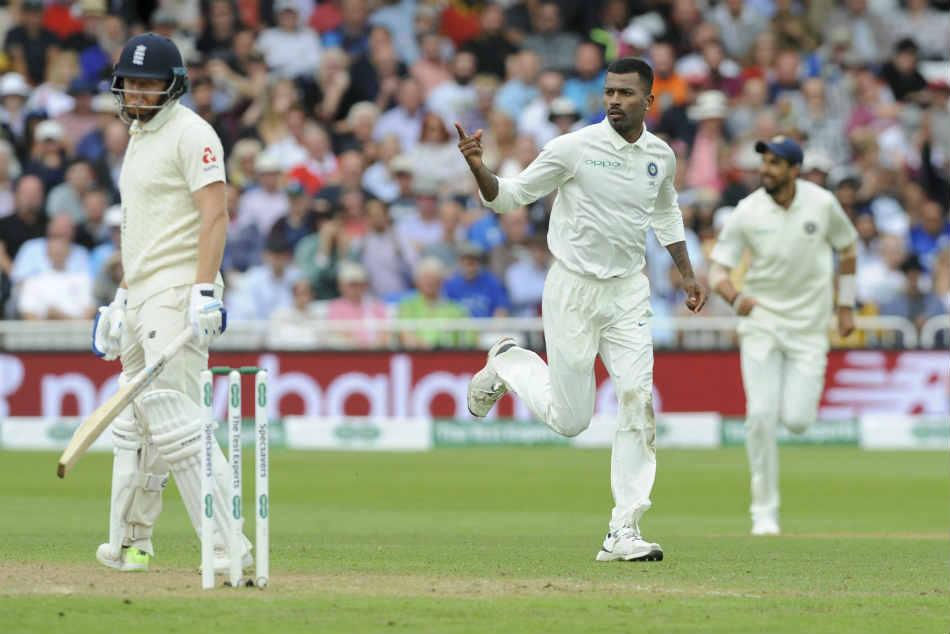 ইংল্যান্ড বনাম ভারত: জো রুটের এই ছোটো ভুলের কারণেই তৃতীয় টেস্টে ২০৩ রানে হারল ভারত 1