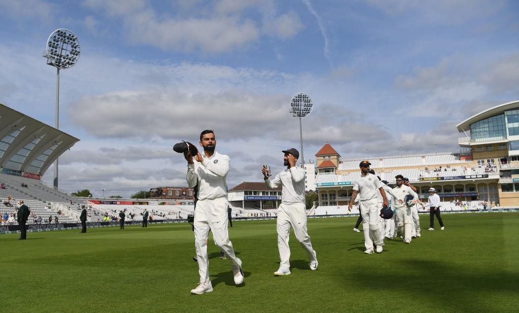 শেষ ২টি টেস্টের জন্য ভারত করল ১৮ সদস্যের দল ঘোষণা, এই দুই খেলোয়াড়কে দেওয়া হল অভিষেক করার সুযোগ 1