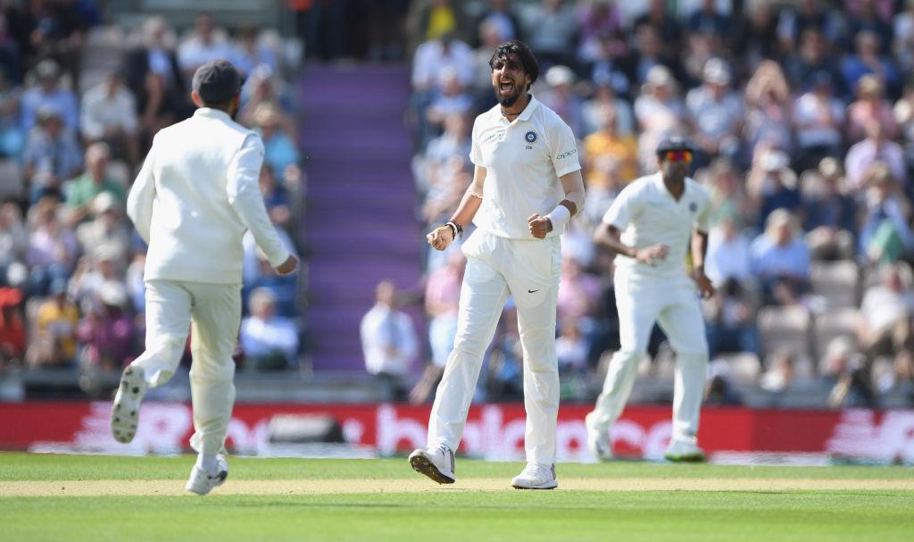 ইশান্ত শর্মা চতুর্থ টেস্টে জো রুটকে আউট করেই করলেন এই বিশ্বরেকর্ড 1