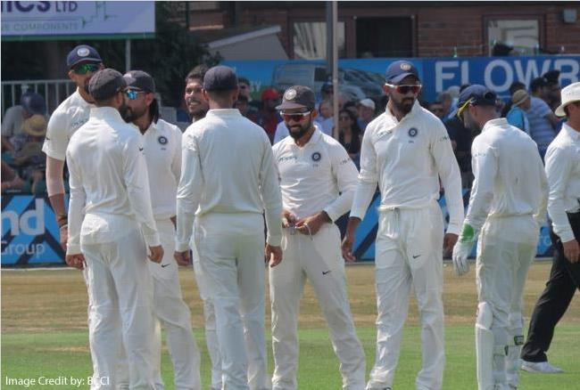 ইংল্যান্ড বনাম ভারত: শিখর ধবন জানালেন কেনো তৃতীয় টেস্ট থেকে ভারতের ব্যাটিং হয়েছে মজবুত 2