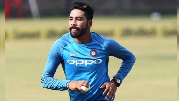 ইংল্যান্ডের বিরুদ্ধে শেষ ২টি টেস্টের জন্য জসপ্রীত বুমরাহের জায়গায় রওনা হবেন এই তরুণ ভারতীয় প্লেয়ার 1
