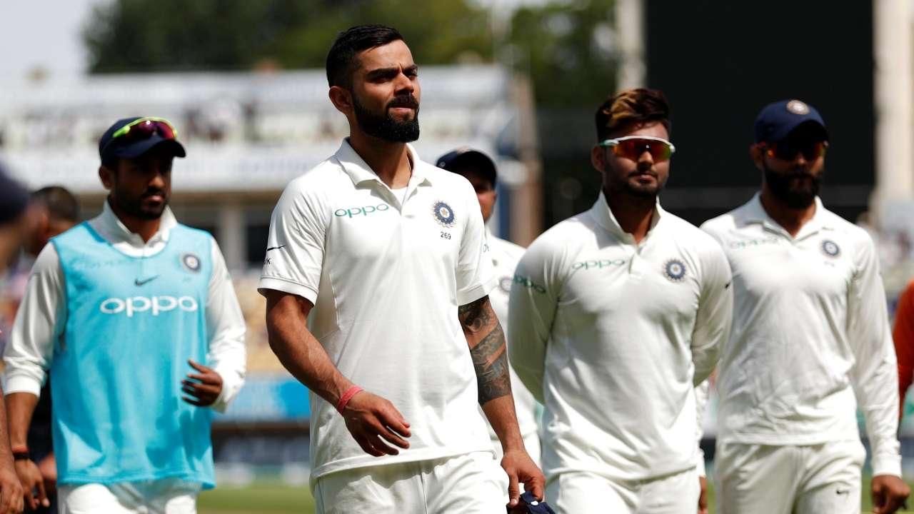 ভারত বনাম ইংল্যান্ড: লর্ডসে ১৫৯ রান আর এক ইনিংসে হারার পর বিরাট কোহলি একে করলেন দায়ী 1