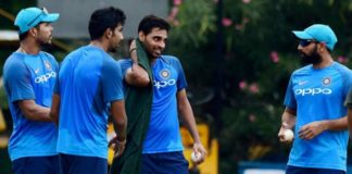 Who is India's best pacer at present