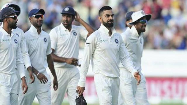 ইংল্যান্ড বনাম ভারত, চতুর্থ টেস্ট: চার বছরের টেস্ট অধিনায়কত্বে প্রথমবার বিরাট কোহলি নিলেন এই বিরাট পদক্ষেপ 2