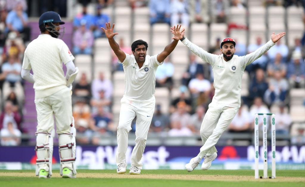 ভারত বনাম ইংল্যান্ড: দ্বিতীয় দিন লাঞ্চ পর্যন্ত ব্যাকফুটে ইংল্যান্ড, ২ উইকেট হারিয়ে ভারতের নামে ১০০ রান 3