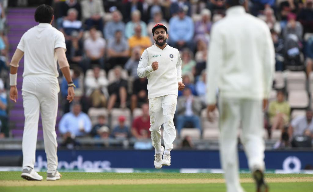 ভারত বনাম ইংল্যান্ড: ৬ রান করতেই বিরাট কোহলির নামে নথিভূক্ত হল আরও এক বিরাট রেকর্ড, এমনটা করা দ্বিতীয় ভারতীয় তিনি 2