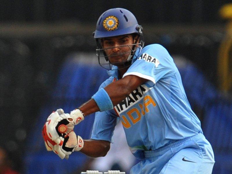 ভারতীয় দল থেকে দীর্ঘদিন বাইরে থাকা এই তারকা খেলোয়াড় আন্তর্জাতিক ক্রিকেট থেকে ঘোষণা করলেন অবসর 2