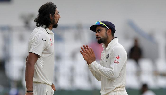 ভারত বনাম ইংল্যান্ড: দ্বিতীয় টেস্ট থেকে ছিটকে গেলেন ভারতীয় দলের এই তারকা বোলার, বাড়ল বিরাটের মুশকিল 3