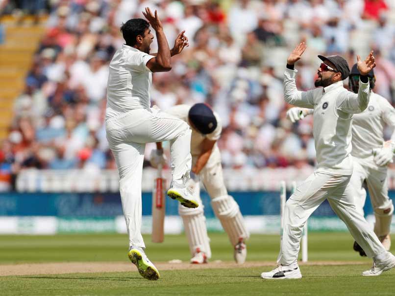 ইংল্যাণ্ড বনাম ভারত: লর্ডস টেস্টে ৪টি রেকর্ড অপেক্ষা করে রয়েছে রবিচন্দ্রন অশ্বিনের জন্য 2