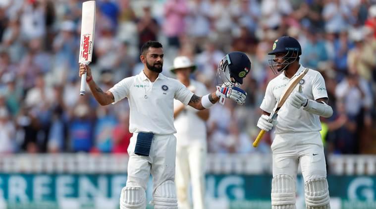 ইংল্যান্ড বনাম ভারত: লাইভ আপডেট ২য় টেস্ট: প্রথম দিনের খেলা হলো রদ, নেওয়া হল এই সিদ্ধান্ত 2