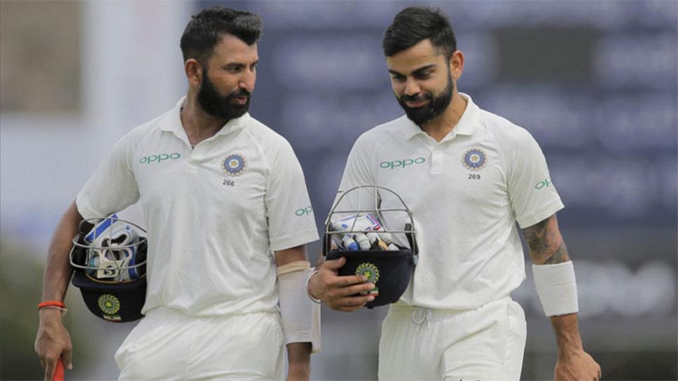 ভারত বনাম ইংল্যান্ড: ২য় টেস্ট ২০১৮: ভারতীয় দলের প্লেয়িং ইলেভেন দেখে কোহলির উপর ক্ষুব্ধ হলেন সমর্থকেরা 2