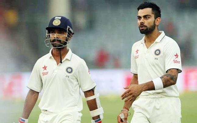 ভারত বনাম ইংল্যান্ড: লর্ডসে ১৫৯ রান আর এক ইনিংসে হারার পর বিরাট কোহলি একে করলেন দায়ী 2