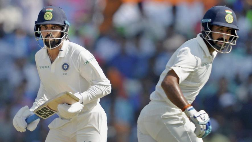 ভারত বনাম ইংল্যান্ড: এখন মাত্র এই ৩ পরিবর্তন করেই ভারতীয় দল ইংল্যান্ডের বিরুদ্ধে জিততে পারে টেস্ট সিরিজ 2