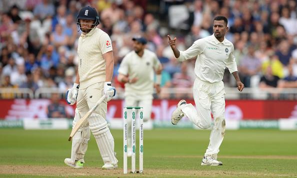 ইংল্যান্ড বনাম ভারত: তৃতীয় টেস্ট—৪৪ রান করার পরও এমন অনিচ্ছাকৃত রেকর্ড করে করলেন ধবন, লাগল দাগ 2
