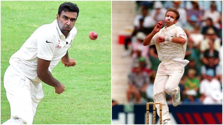 ইংল্যাণ্ড বনাম ভারত: লর্ডস টেস্টে ৪টি রেকর্ড অপেক্ষা করে রয়েছে রবিচন্দ্রন অশ্বিনের জন্য 3