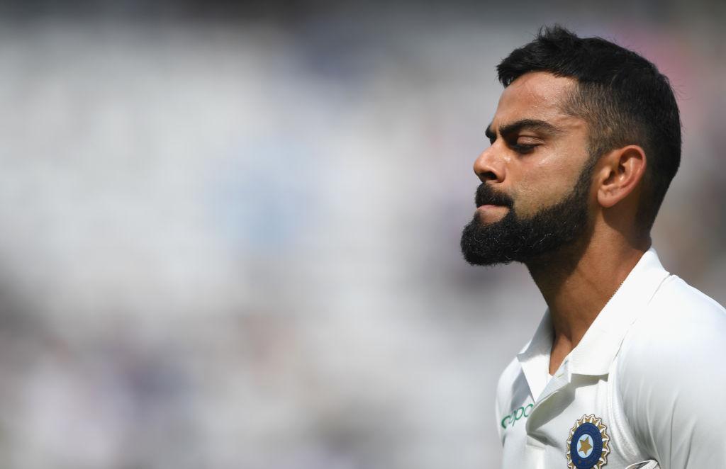ভারত বনাম ইংল্যান্ড: লর্ডসে ১৫৯ রান আর এক ইনিংসে হারার পর বিরাট কোহলি একে করলেন দায়ী 3
