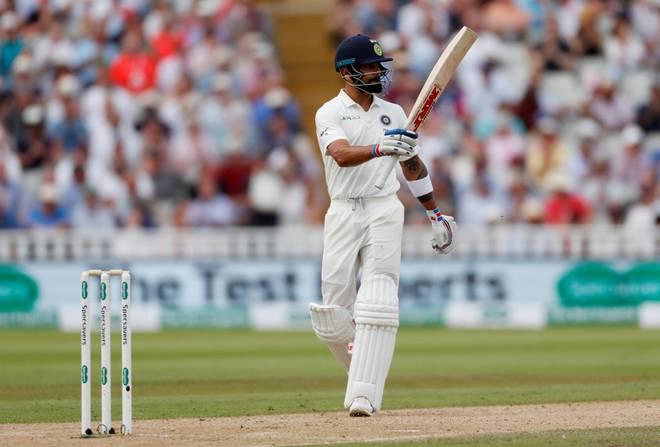 আরও ২৯ রান করলেই ২০১৮য় টেস্ট ক্রিকেটে সবচেয়ে বেশি রান করা ব্যাটসম্যান হয়ে যাবেন বিরাট কোহলি 3