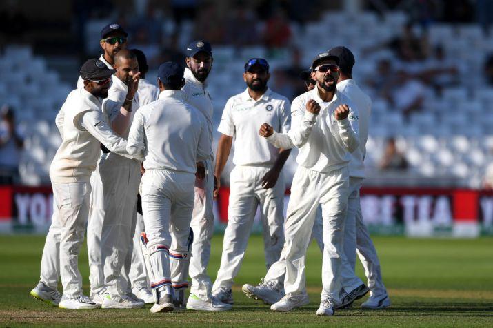 ইংল্যান্ড বনাম ভারত, চতুর্থ টেস্ট: চার বছরের টেস্ট অধিনায়কত্বে প্রথমবার বিরাট কোহলি নিলেন এই বিরাট পদক্ষেপ 3