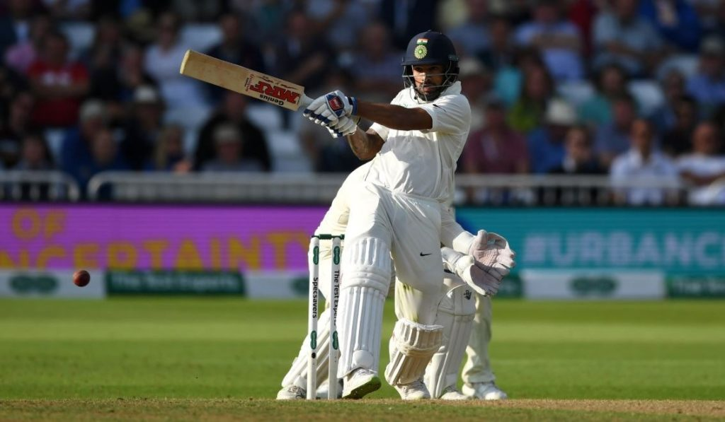 ইংল্যান্ড বনাম ভারত: শিখর ধবন জানালেন কেনো তৃতীয় টেস্ট থেকে ভারতের ব্যাটিং হয়েছে মজবুত 4