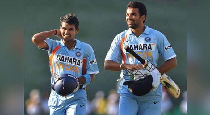 ভারতীয় দল থেকে দীর্ঘদিন বাইরে থাকা এই তারকা খেলোয়াড় আন্তর্জাতিক ক্রিকেট থেকে ঘোষণা করলেন অবসর 3