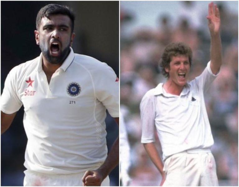 ইংল্যাণ্ড বনাম ভারত: লর্ডস টেস্টে ৪টি রেকর্ড অপেক্ষা করে রয়েছে রবিচন্দ্রন অশ্বিনের জন্য 4