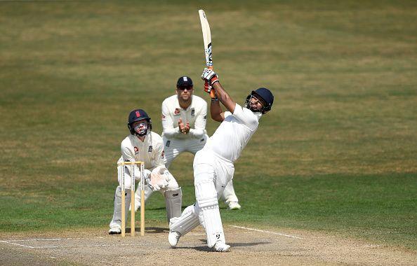 ২০১৯ পর্যন্ত ভারতীয় টেস্ট দলের সদস্য হবেন এই পাঁচ তরুণ ভারতীয় খেলোয়াড় 4
