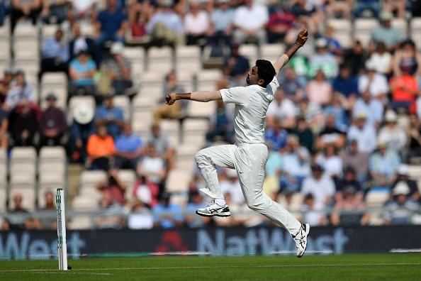 ইংল্যান্ড বনাম ভারত: চতুর্থ টেস্ট: প্রথম দিন চর্চায় ছিল এই ৫টি ব্যাপার, কোহলির সিদ্ধান্তে চমকালেন সকলেই 5