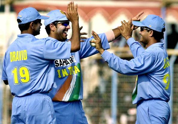 ভারতীয় টীমের সর্বকালের সেরা বাঁহাতি ৩জন ক্রিকেটার 2