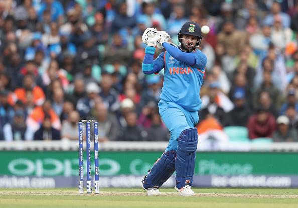 ৩ জন ভারতীয় ক্রিকেটার যারা ২০১৯ বিশ্বকাপের পর অবসরে যেতে পারেন 2