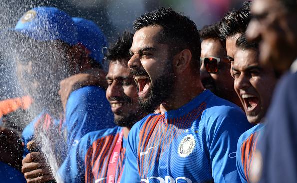 ৩ ভারতীয় ক্রিকেটার যারা এশিয়া কাপে বিশ্রাম পেতে পারেন 2