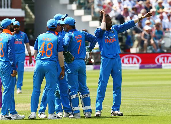৩ জন ভারতীয় ক্রিকেটার যারা ২০১৯ বিশ্বকাপের পর অবসরে যেতে পারেন 13