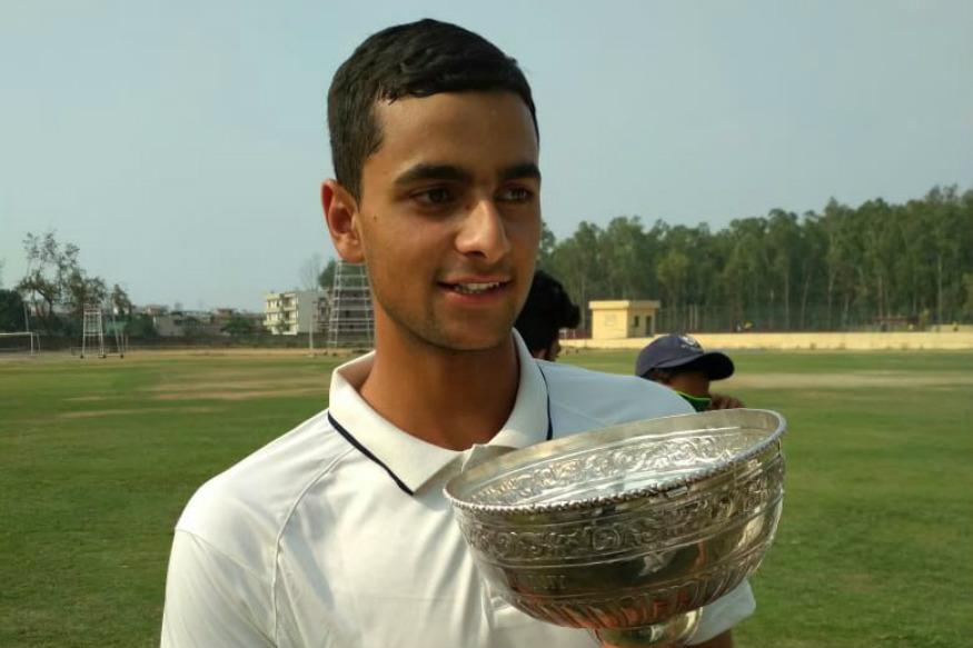 কামরান ইকবালের স্বপ্ন ভারতীয় ক্রিকেট টীমের পরবর্তী বিরাট কোহলি হওয়ার! 3