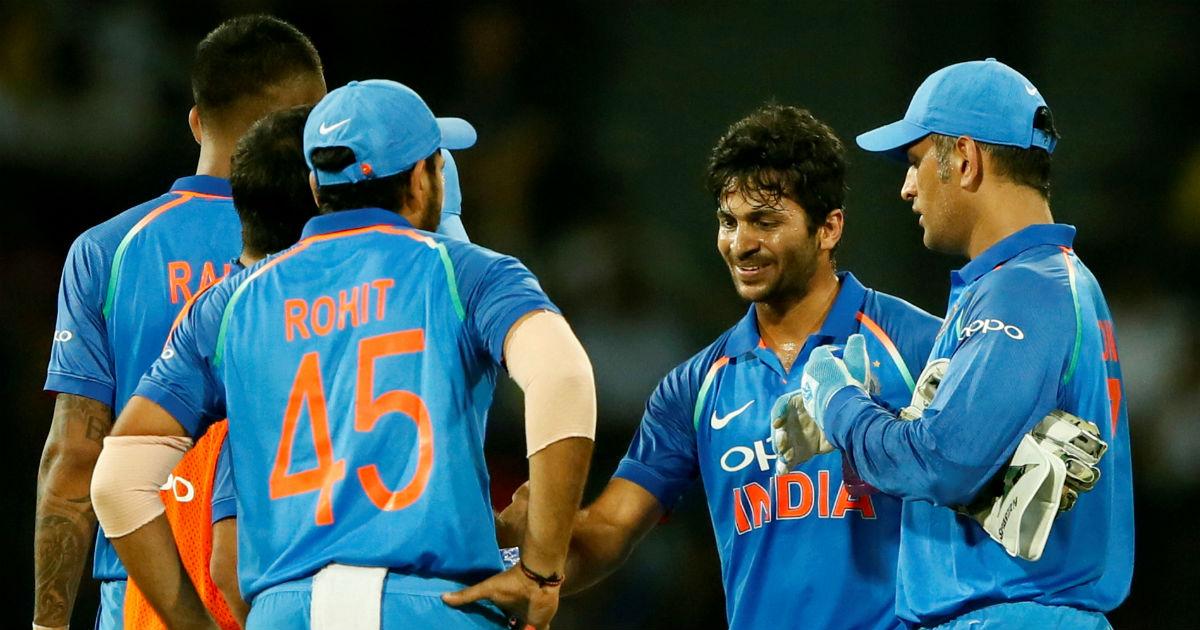 ভারতীয় ৫জন ওয়ানডে স্পেশালিস্ট যারা টেস্ট ক্রিকেটে ব্যর্থ 7