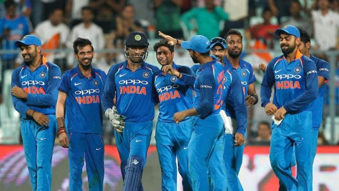 India's best 5 ODI batsmen! Whose names are still associated with the cricket world