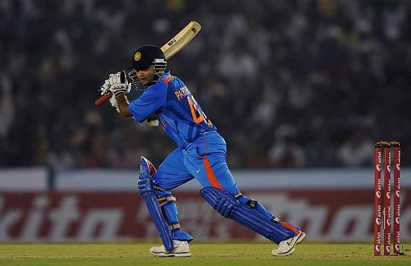৪ জন ভারতীয় ক্রিকেটার যারা হয়তো আর কখনই ওয়ানডে দলে ফিরবেন না 2