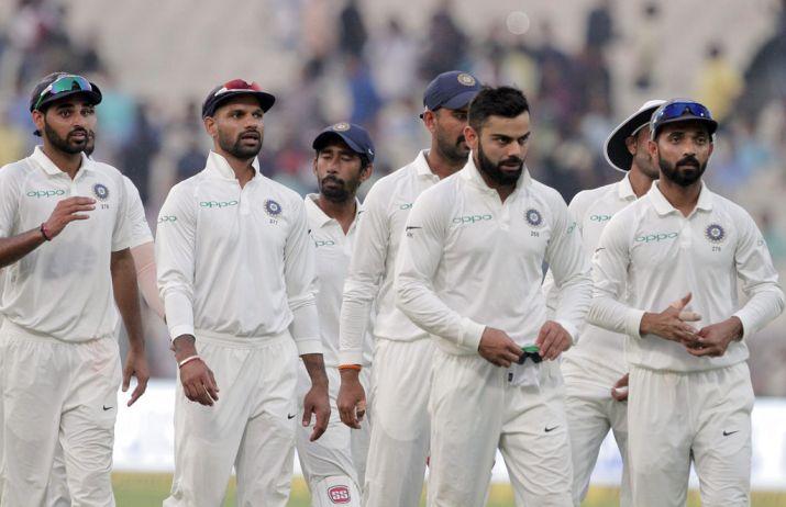 ভারত বনাম ইংল্যান্ড:পঞ্চম টেস্টে ভারতের প্লেয়িং ইলেভেন দেখে বোঝা দুস্কার অধিনায়ক কোহলির এই তিন সিদ্ধান্ত