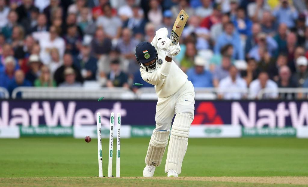 মুরলী বিজয়ের পর এই ২ খেলোয়াড়েরও ভারতীয় টেস্ট দলে থেকে বাদ পরা নিশ্চিত 1