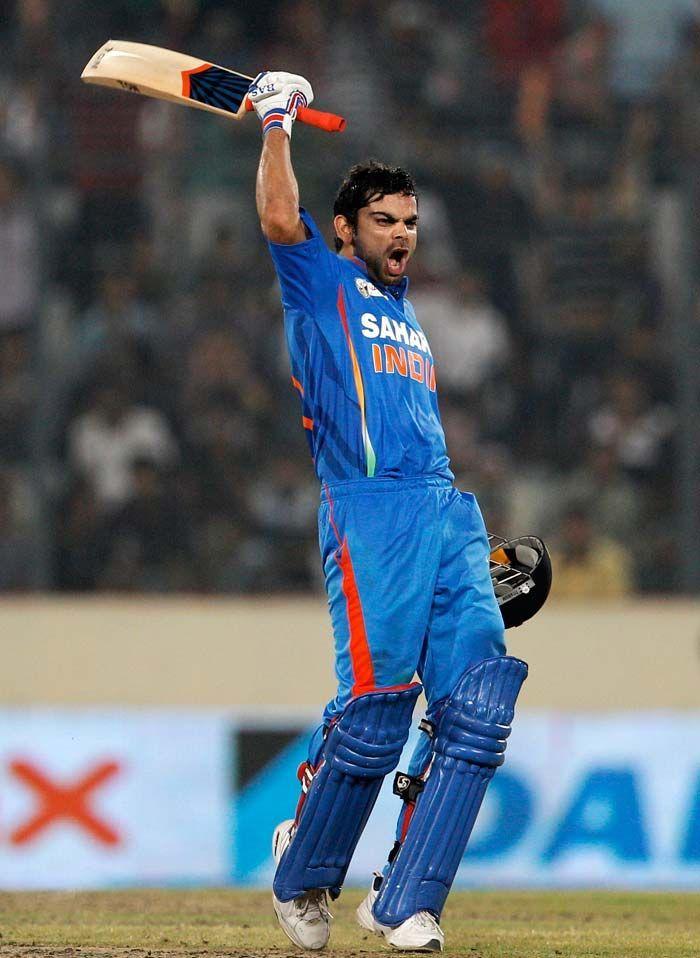#TOP5: ওয়ানডে ক্রিকেটে ভারত বনাম পাকিস্তান ম্যাচে সেরা ৫ ব্যাটিং পারফরম্যান্স 4