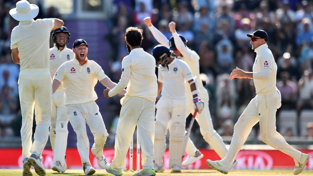ইংল্যান্ড বনাম ভারত চতুর্থ টেস্ট---ইংল্যান্ডকে সিরিজ জয়ের শুভকামনা দেওয়ার সঙ্গেই শচীন ভারতের জন্য বললেন এই কথা 1