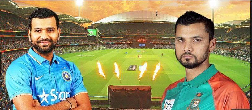 এশিয়া কাপ ফাইনাল: IND vs BAN: টস রিপোর্ট: ভারত টস জিতে নিল বোলিং, গুরুত্বপূর্ণ ম্যাচে রোহিত জানালেন প্রথমে বোলিংয়ের কারণ 1